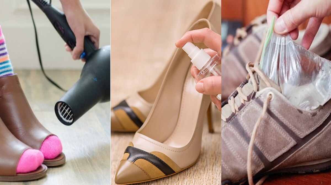 Как растянуть обувь в домашних условиях