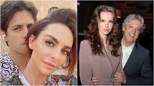 Актриса Мирослава Карпович
