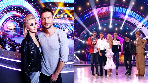 Сергей Лазарев победил на шоу Танцы со звездами