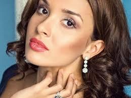 Мишель Серова с мамой