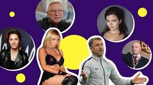 Песни их советских мультфильмов