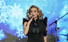актриса Элеонора Шашкова