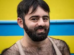 Актер Владимир Дружников