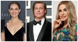 Свадьбы Натальи Водяновой и Эммы Бантон